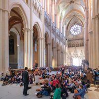 Le synode à Lyon
