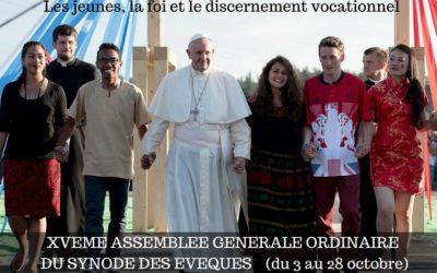 Instrumentum Laboris : le document de travail des évêques