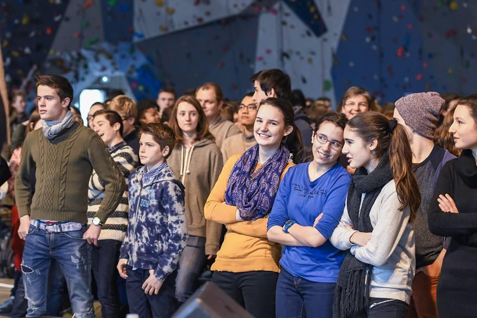 Synode : un moment pour les jeunes !