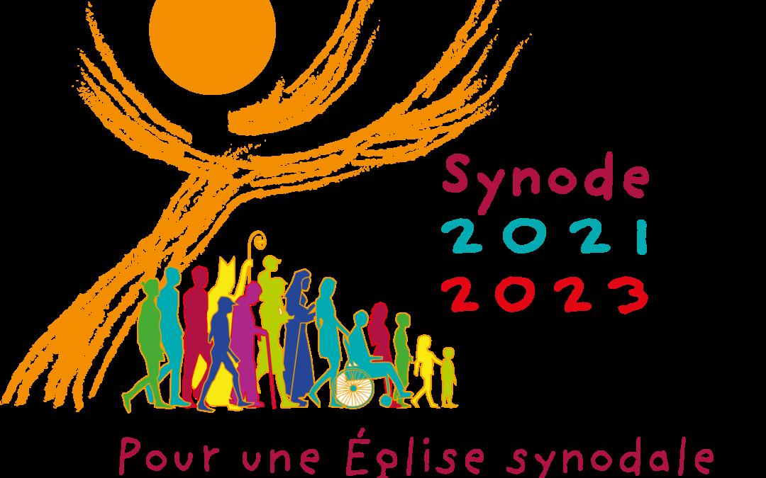 Pour une église synodale : communion, participation et mission
